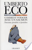 Hommage à Umberto Eco, le geek érudit   cross pond high tech   Scoop.it