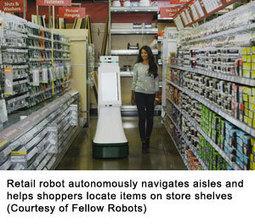 Robotics 2015 from Robotics Online | The Robot Times | Scoop.it