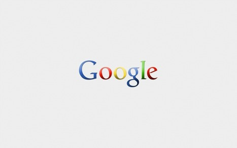 13 Interesting Facts About Google That You May Not Know | iGeneration - 21st Century Education | Scoop.it