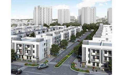 Vatika INXT Floors Luxuriant Vision  Independent Floors in Gurgaon | Indian Property News | Property in India | Scoop.it