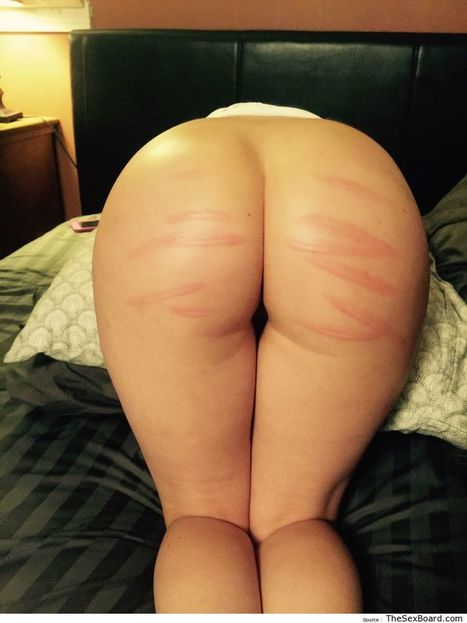 (F) bad girls get caned. « The Sex Board – Free Sex Pictures | BDSM life | Scoop.it