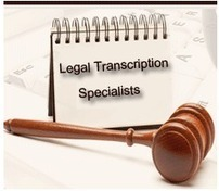 Legal Transcription Services for Court proceedings, hearings from ParaLegalStar | Litigation Coding,Legal Transcription Processing Services | Scoop.it