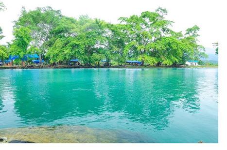 Beautiful Tourist Places in North Sumatra You Must Visit | Anda Sumatra | Anda Sumatra | Scoop.it