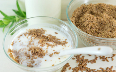 3 Reasons Flax Seeds Are The Duct Tape Of Health | Care2 Healthy Living | Nutrition Today | Scoop.it