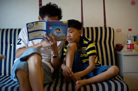 China's Wealthy Parents Are Fed Up With State-Run Education | The Global Achievement Gap: What Parents Need to Know | Scoop.it