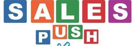 Sales-Push.com: Overview | social media marketing | Scoop.it