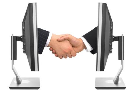 Recruiting online, ICT e Telecomunicazioni sempre più forti | Social Media e lavoro | Scoop.it