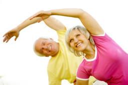 Gym pour les seniors : Bénéfices de la pratique de ce sport | fitness senior | Seniors et activité physique | Scoop.it