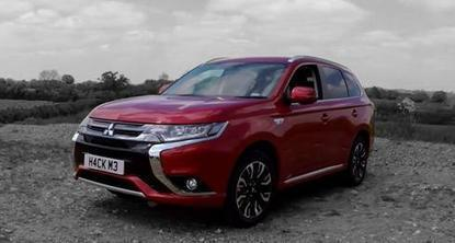 An Inside Look At The Mitsubishi Outlander Hack   IAATI Australasian Branch   Scoop.it
