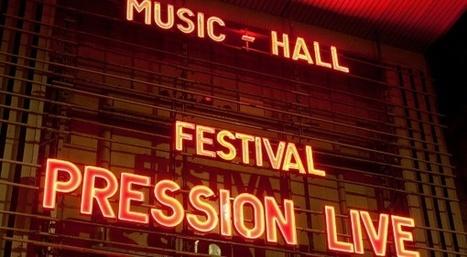 Avec Kronenbourg ou Heinekein, la musique, elle, se consomme ... - Slate.fr | culture digitale theatre | Scoop.it