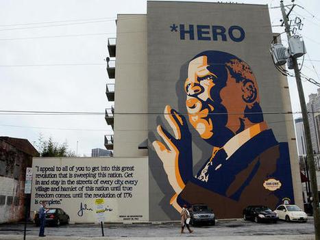 Atlanta Program Looks To Build Community Over Public Art   Social Art Practices   Scoop.it