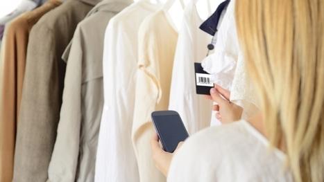 "Les promesses du ""Cross Buyer"" | Marketing News & best practices | Scoop.it"