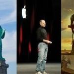 Insolite : créer une statue de Steve Jobs à l'échelle de la statue de la ... - iPhoneAddict | Créer de la valeur | Scoop.it