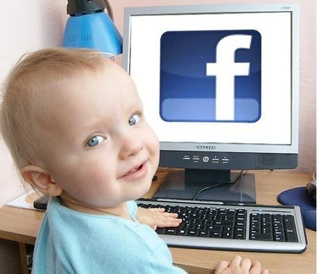 Debate: Deverão os pais colocar fotos dos filhos no Facebook? | Pplware | Tecnologia e Comunicação | Scoop.it