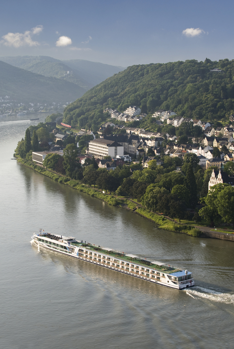 Five Reasons a River Cruise Could Be Right for You - Vacation Quest Blog   HFT3770 class scoop   Scoop.it