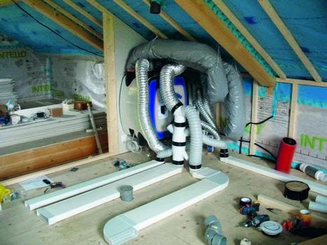 La ventilation : elle sait désormais tout faire | Immobilier | Scoop.it