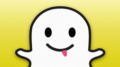 Snapchat : certains effets vont être sponsorisés par des marques - FrAndroid | MediaSociaux infos | Scoop.it