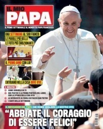 One-year anniversary of Pope Francis' papacy and the verdict is in: He is a prick!   Daily Crew   Scoop.it
