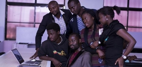 Weathering the Storm: nHub Nigeria Looks to Make Jos a Tech Outsourcing Hub | Impact Sourcing | Scoop.it