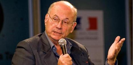 Boris Cyrulnik : «Il faut être gonflé pour être entrepreneur !» | montagne innovation | psychologie de l'enfant | Scoop.it