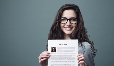 6 Things Employers Want to See in Your Resume | Interviewing Skills | Scoop.it