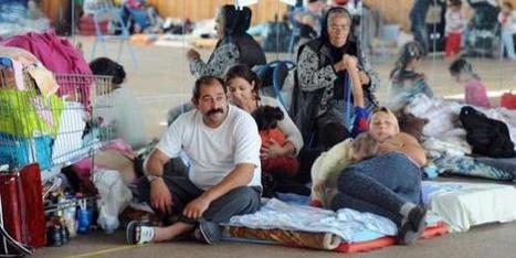 Migrants en situation irrégulière: les parias de l'Europe | Humanite | Union Européenne, une construction dans la tourmente | Scoop.it
