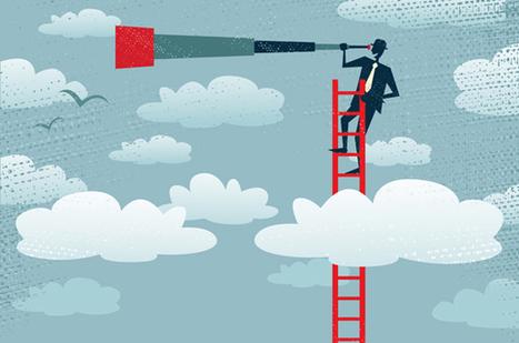 Les outils de gestion en route vers le nuage   Profession chef de produit logiciel informatique   Scoop.it
