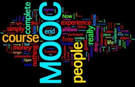How MOOCs Are Being Used In Europe | TRENDS IN HIGHER EDUCATION | Scoop.it
