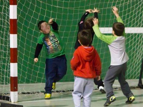 El 12 % de los niños españoles no realiza ejercicio físico | Apasionadas por la salud y lo natural | Scoop.it