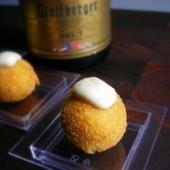 Bouchées de crabes en croûte de panko | Recettes | Wikibouffe | Mynspiration cuisine | Scoop.it