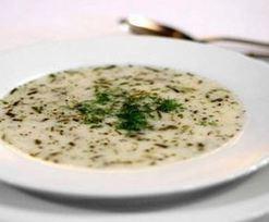 Tavuklu Yayla Çorbası Tarifi |Pratik yemek tarifleri, resimli pratik yemek tarifleri ,oktay usta, kolay yemek tarifleri | Çorba Tarifleri | Scoop.it