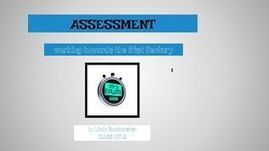 21st century assessment | 21st Century Creative Resources | Scoop.it