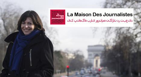 Paris : 20logements réservés aux journalistes étrangers menacés | DocPresseESJ | Scoop.it