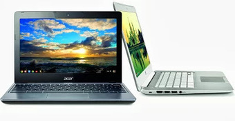 Official Google India Blog: Chromebooks are coming to India | Learning in a digital environment | Scoop.it