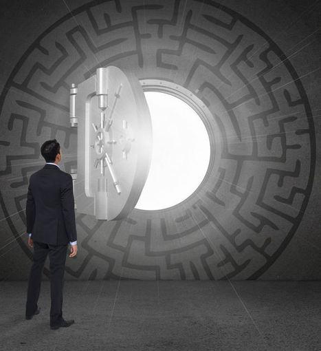 7 start-up qui surfent sur la protection des données personnelles | Protéger son eRéputation | Scoop.it