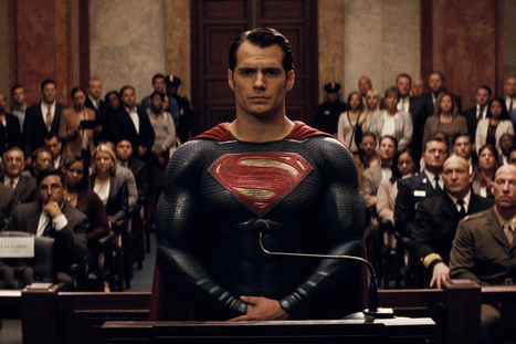 'Batman v Superman' is too smart for Marvel fans | Comic Book Trends | Scoop.it