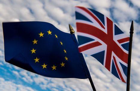 Travail, visa, santé : les conséquences pratiques du Brexit | Etudier à l'étranger, étudiants étrangers | Scoop.it