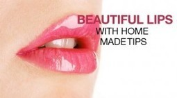 Tips for Beautiful Lips   Cyclicx.com   Beauty Updates   Scoop.it