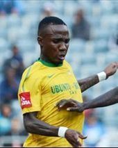 Mamelodi Sundowns' Teko Modise wants Bafana return - Goal.com | South African Soccer | Scoop.it