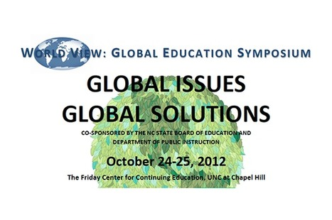 Moving from Awareness to Competence: Students Taking Action Globally | How to Learn in 21st Century | Scoop.it