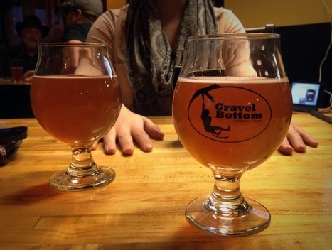 What's On Tap: December 5-11 | The Rapidian | Eat Local West Michigan | Scoop.it
