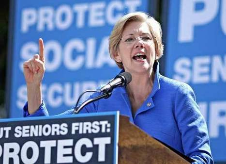 'Scam artist Liz Warren Made Over $240K Flipping Foreclosed Homes' | News You Can Use - NO PINKSLIME | Scoop.it