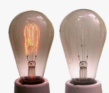 Dossier > Les ampoules incandescentes   Ressources pour la Technologie au College   Scoop.it