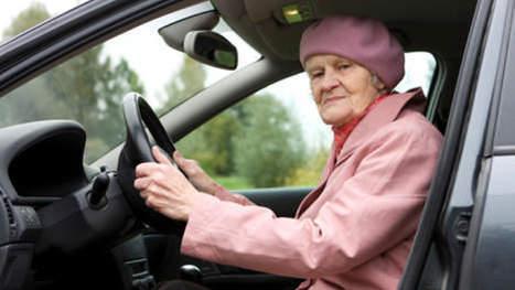 Mamy fait un délit de fuite à 15 km/h | Mais n'importe quoi ! | Scoop.it