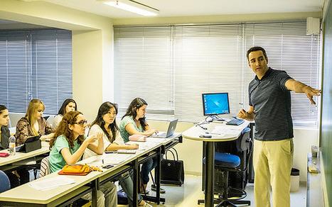Por maior internacionalização, faculdades criam cursos em inglês | Educação & ensino de línguas | Scoop.it