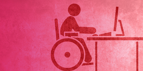 How accessible is the Internet? | inclusive solutions | Scoop.it