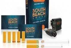 South Beach Smoke - Ecig Reviews | Ecig | Scoop.it