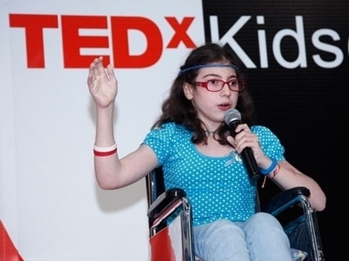 Student Passion and TEDx Talks | Brain Compatible Classrooms | Scoop.it