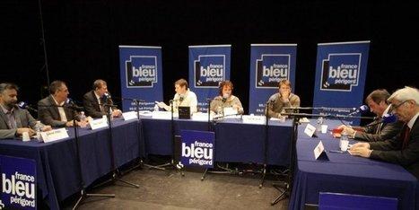 Municipales à Bergerac : premier round à cinq en attendant le 23 mars | Bergerac2014 | Scoop.it