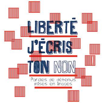 Liberté j'écris ton non | arts graphiques | Scoop.it